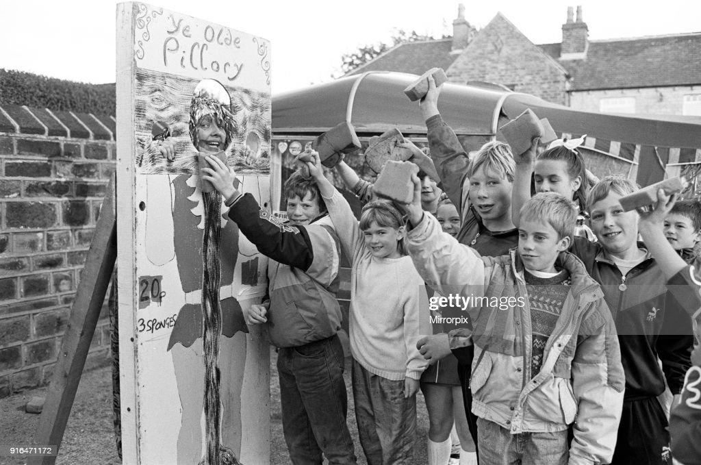 Huddersfield - October 1991 : News Photo