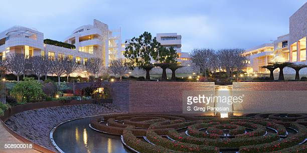 Getty Center - Los Angeles