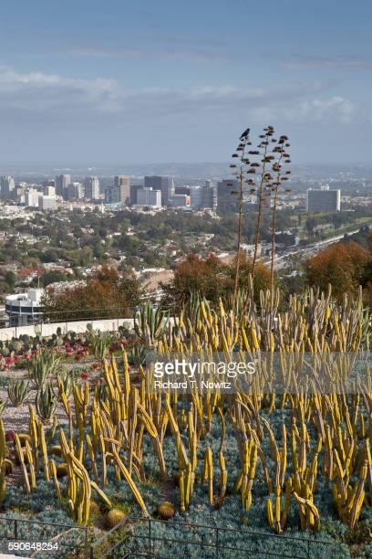 getty museum - j. paul getty museum stock pictures, royalty-free photos & images
