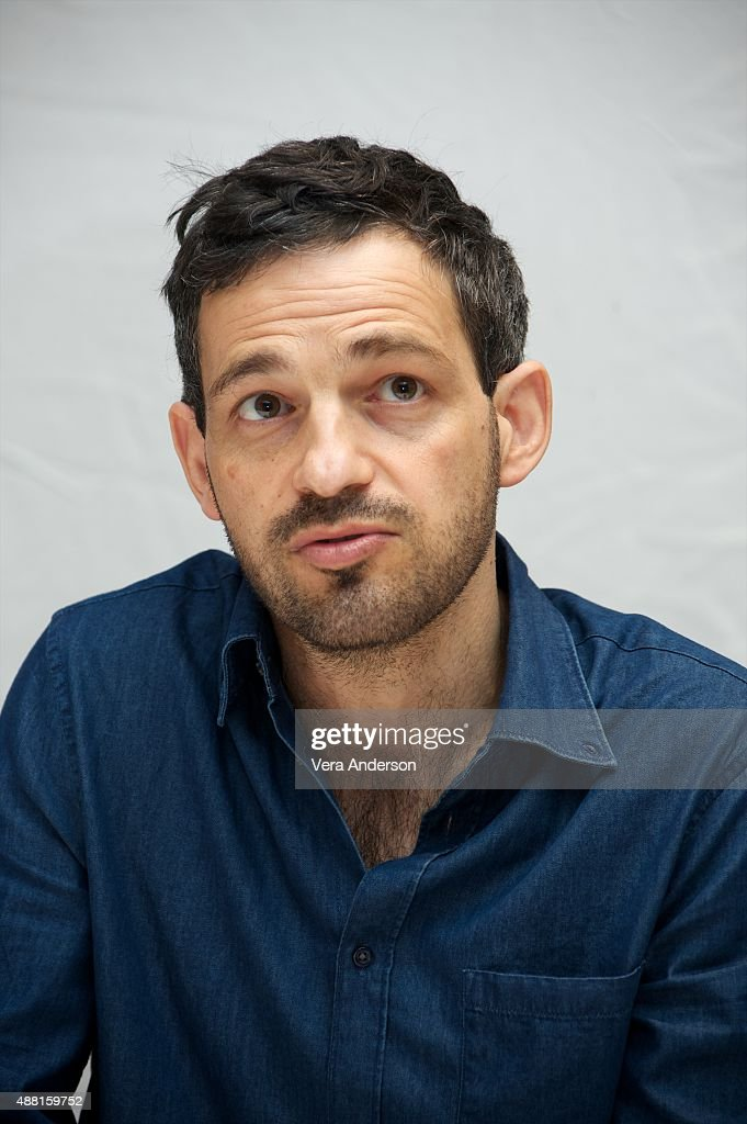 """""""Son Of Saul"""" Press Conference"""