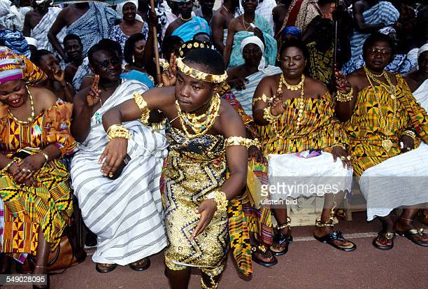 Each move has meaning as a member of the court performs a ceremonial dance. -