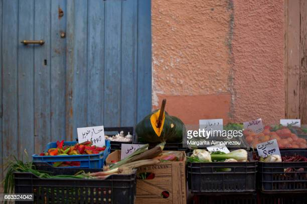 Ghardaïa market