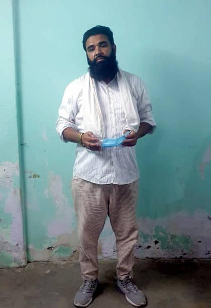IND: Ghaziabad Police Crime Branch Arrests Samajwadi Party Leader Umed Pehalwan