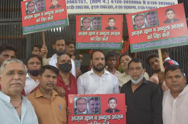 IND: Uttar Pradesh Politics And Governance