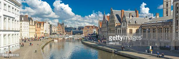 Ghent Panorama