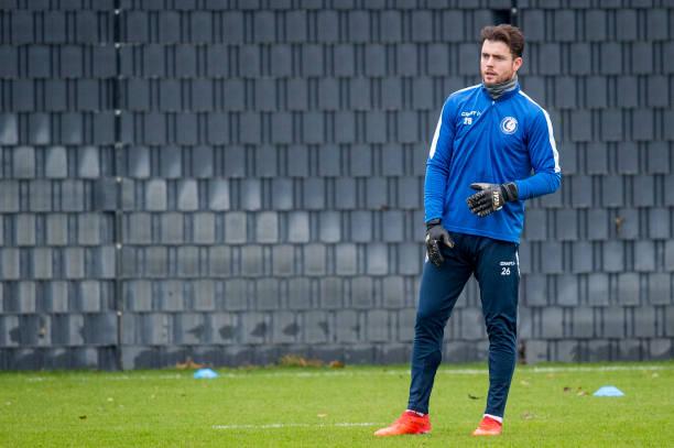 BEL: KAA Gent v FC Slovan Liberec: Group L - UEFA Europa League
