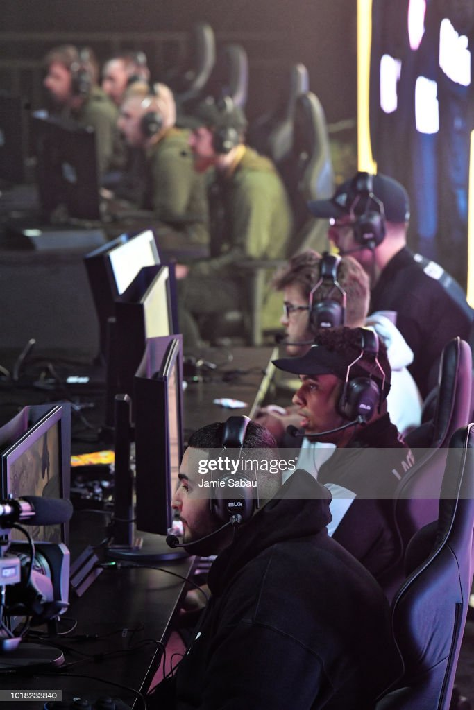 2018 Call of Duty World League Championship - Round One