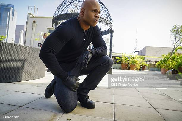 Ghost Gun Pictured LL COOL J The murder of a Navy Machinist with high security clearance sends the team on a citywide hunt tracking evidence Also...