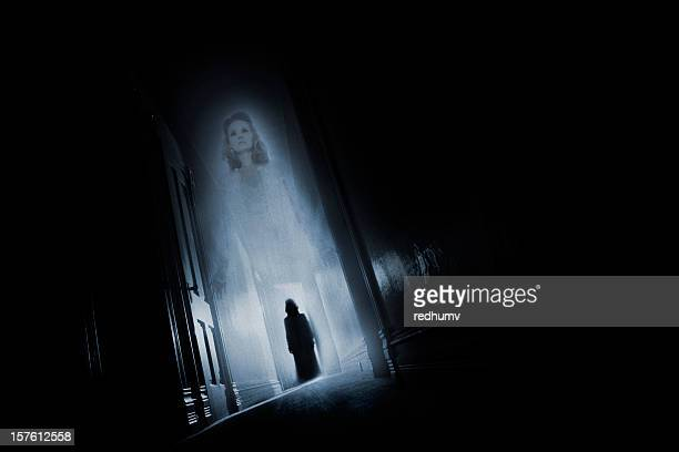 Ghost Haunting