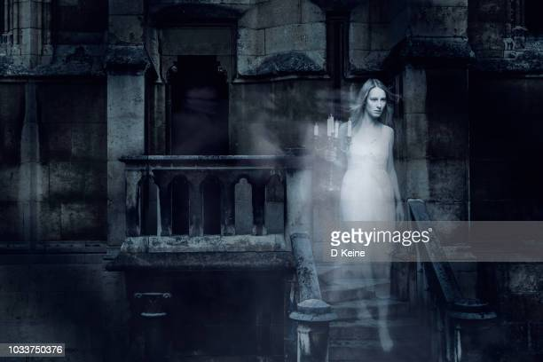 ghost - church of satan stock pictures, royalty-free photos & images