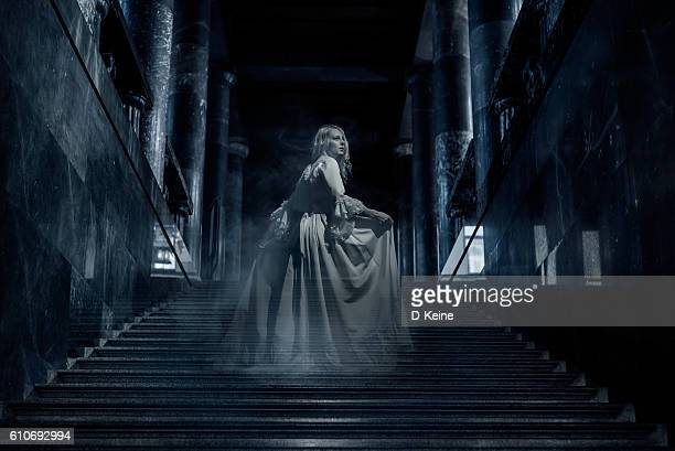 ghost - gothic stock pictures, royalty-free photos & images