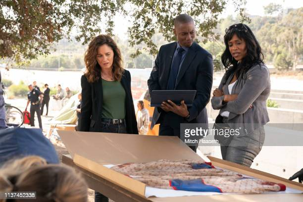 THE FIX Ghost Whisperer Sevvy begins to have hallucinations about his departed ex Jessica while her disgruntled sister Lindsay tries to take matters...