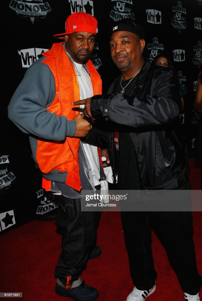 2009 VH1 Hip Hop Honors - Arrivals : News Photo