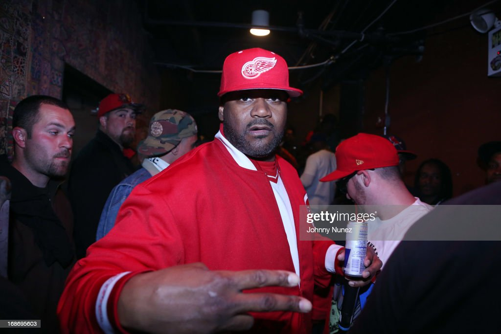 Ghostface Killah dating historie
