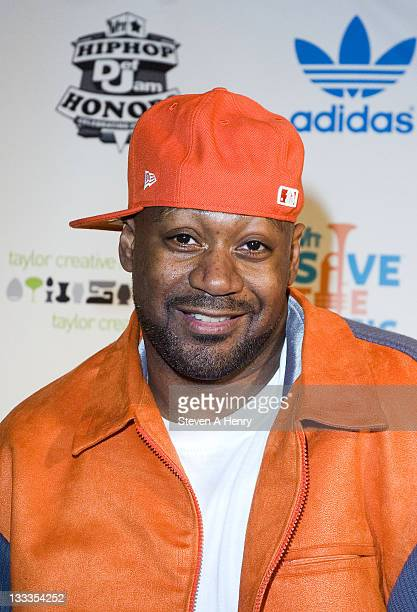 Ghostface Killah attends the 2009 VH1 Hip Hop Honors after party to benefit the VH1 Save the Music Foundation at One Hanson Place on September 23...
