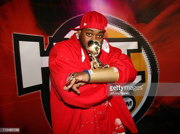 Ghostface Killah during Funkmaster Flex Custom Bike and Car Show September 9 2006 at Atlantic City Convention Center in Atlantic City New Jersey...