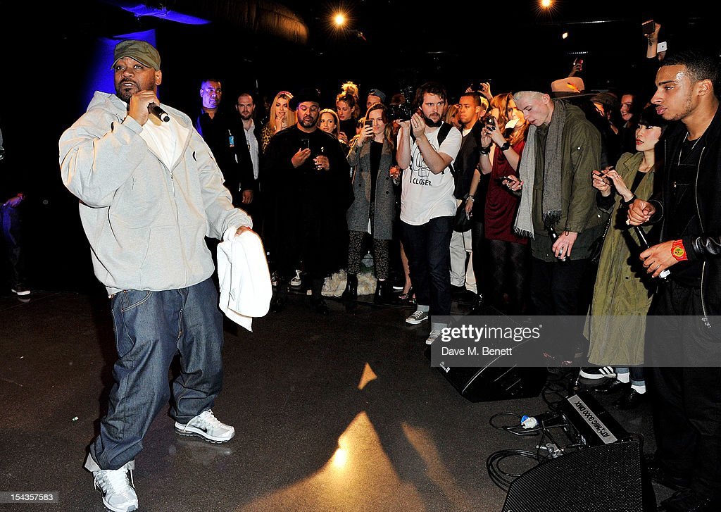 Dazed & Confused Present The Casio G-Shock 30th Anniversary Awards - Party : News Photo