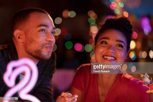 CHRISTMAS Ghosting The Spirit of Christmas tells the quirky and heartwarming story of Jess who goes on the greatest first date of her life but...
