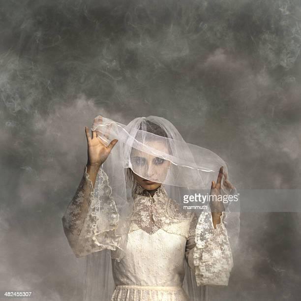 ghostly la mariée
