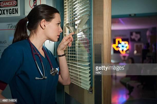 SHIFT 'Ghosts' Episode 206 Pictured Jill Flint as Jordan Alexander