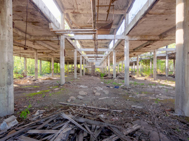 Ghosts of Corporate Past - Kelsey Hayes