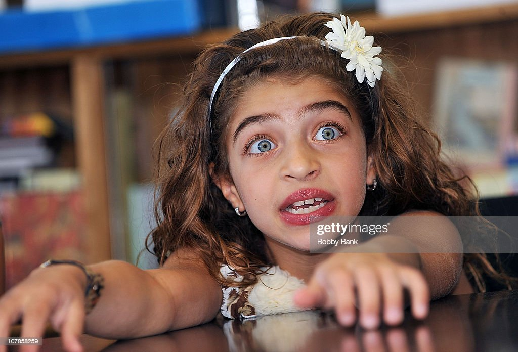 Gia Giudice at the book signing 'Skinny Italian' at Mendham Books on May 15, 2010 in Mendham, New Jersey.