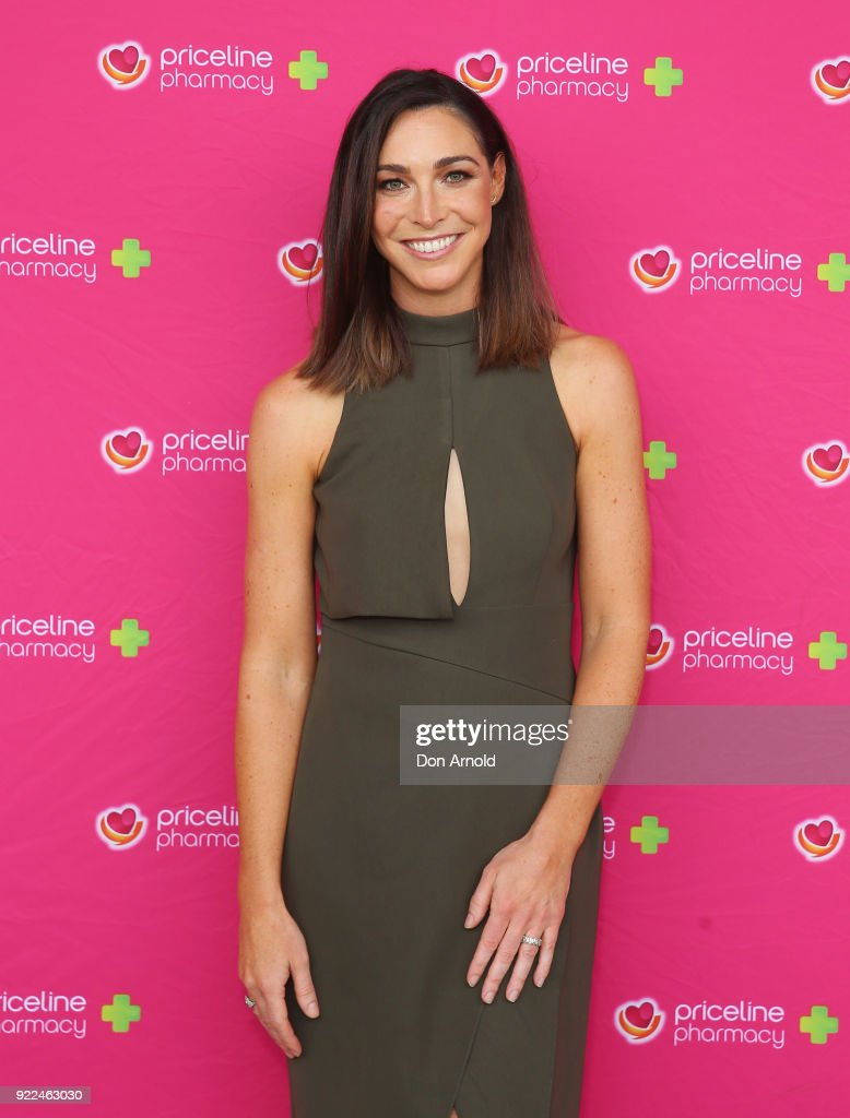 Priceline Pharmacy's The Beauty Prescription - Pink Carpet