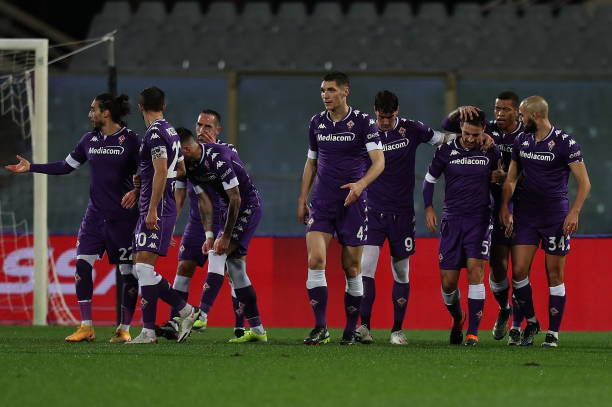 ITA: ACF Fiorentina v FC Crotone - Serie A