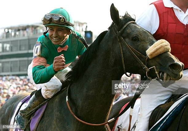 Giacomoi with Mike E Smith up and a 501 shot wins the 131st running of the Grade 1 two million dollar guaranteed Kentucky Derby at Churchill Downs...
