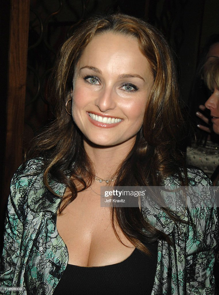 HBO 2007 Golden Globe After Party - Inside