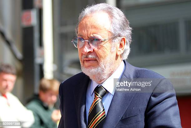Giampaolo Pozzo owner of Watford