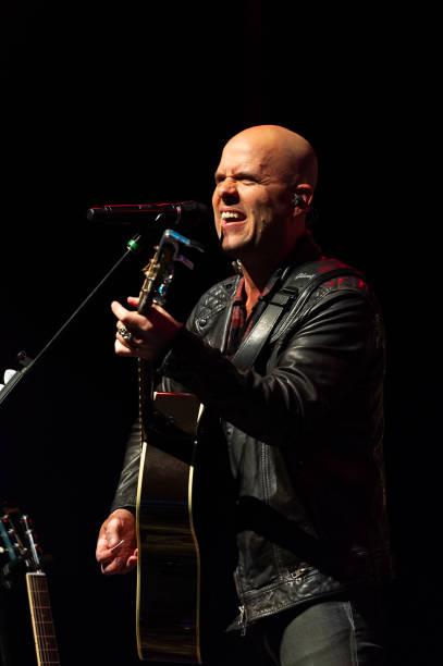 FL: Gian Marco In Concert - Miami, FL