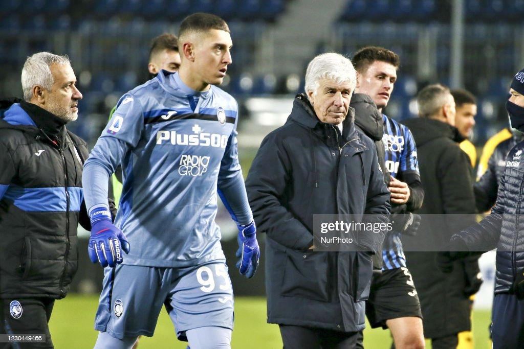 Atalanta BC v Parma Calcio - Serie A : News Photo