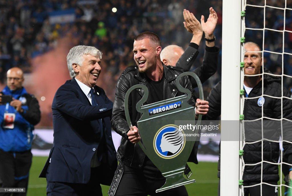 Atalanta BC v US Sassuolo - Serie A : News Photo