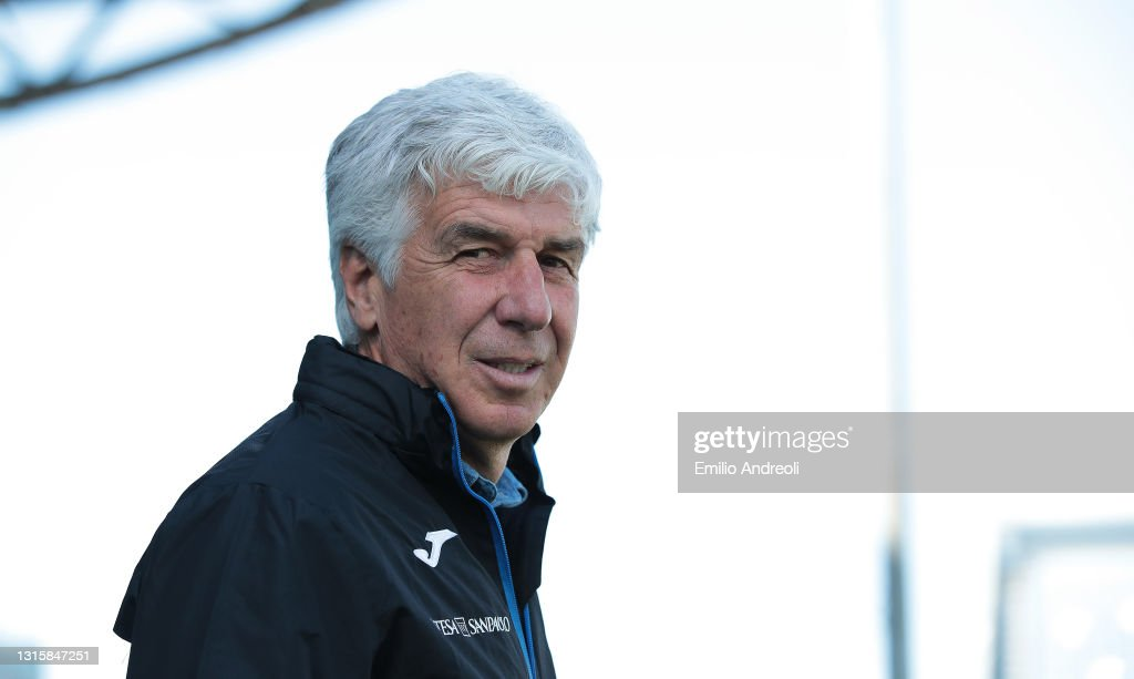 US Sassuolo v Atalanta BC - Serie A : News Photo