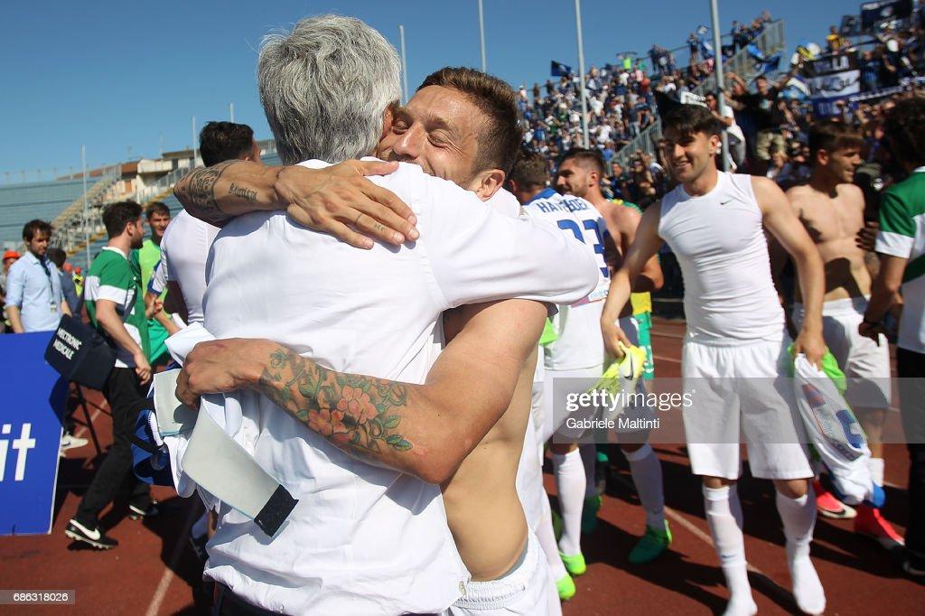 Empoli FC v Atalanta BC - Serie A : News Photo