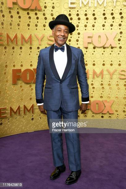 Giancarlo Esposito attends the 71st Emmy Awards at Microsoft Theater on September 22 2019 in Los Angeles California