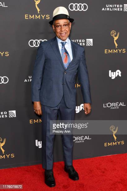 Giancarlo Esposito attends the Television Academy honors Emmy nominated performers at Wallis Annenberg Center for the Performing Arts on September 20...