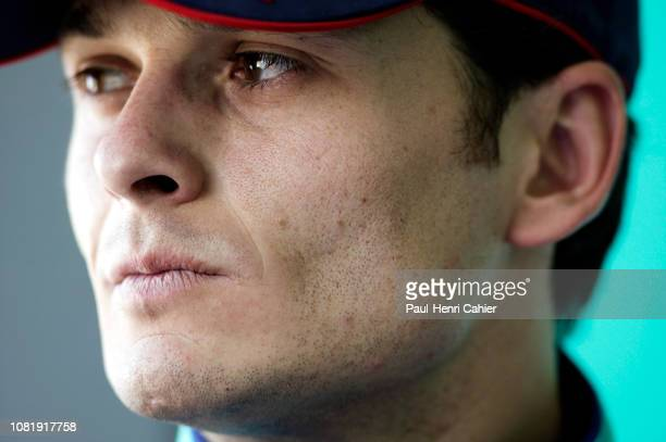 Giancarlo Fisichella, Grand Prix of Australia, Albert Park, Melbourne Grand Prix Circuit, 07 March 2004.