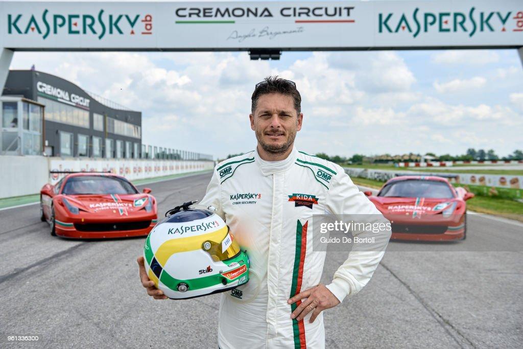 Kaspersky International Driving Academy