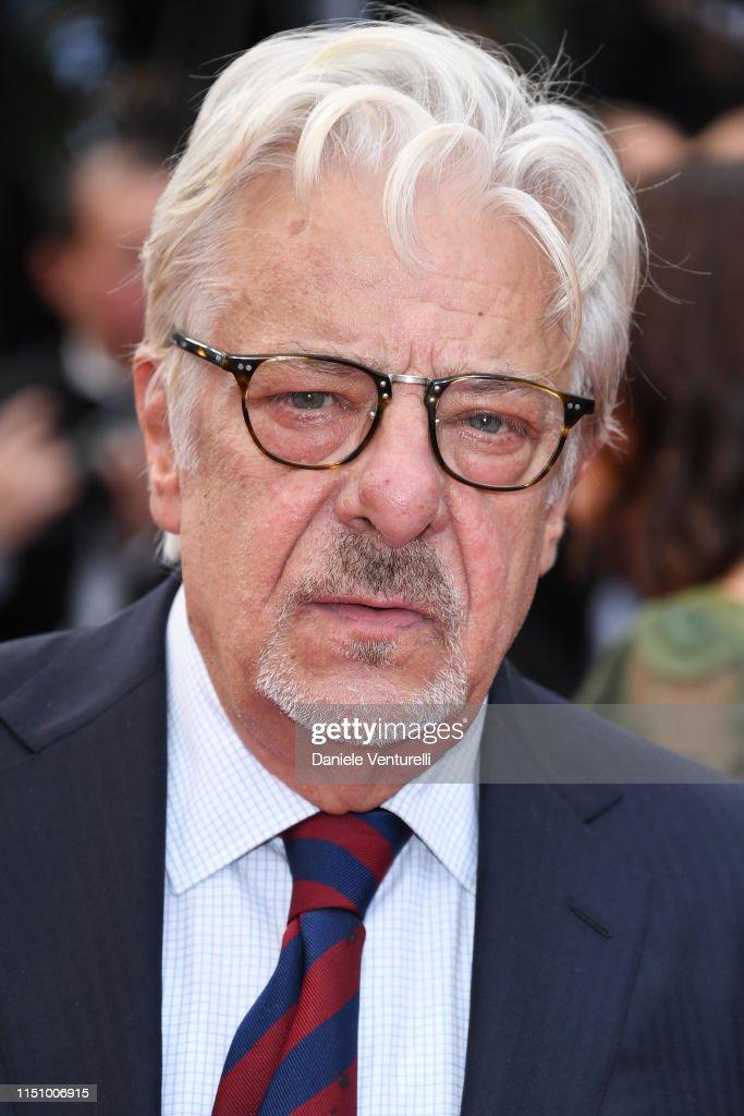 """Oh Mercy! (Roubaix, Une Lumiere)""Red Carpet - The 72nd Annual Cannes Film Festival : Foto di attualità"