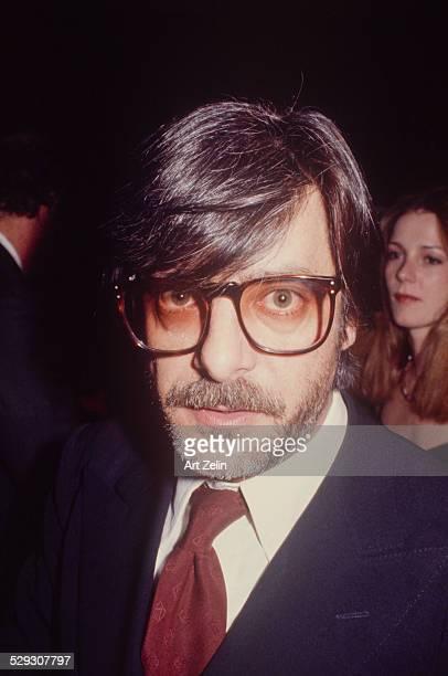 GianCarlo Giannini closeup circa 1970 New York
