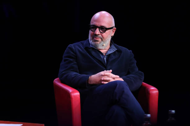 ITA: Gianfranco Rosi Close Encounter - 15th Rome Film Festival 2020