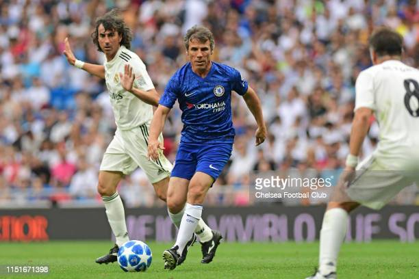 Real Madrid Vs Chelsea Photos and Premium High Res ...
