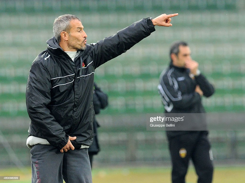 Reggina Calcio v Ternana Calcio - Serie B : News Photo