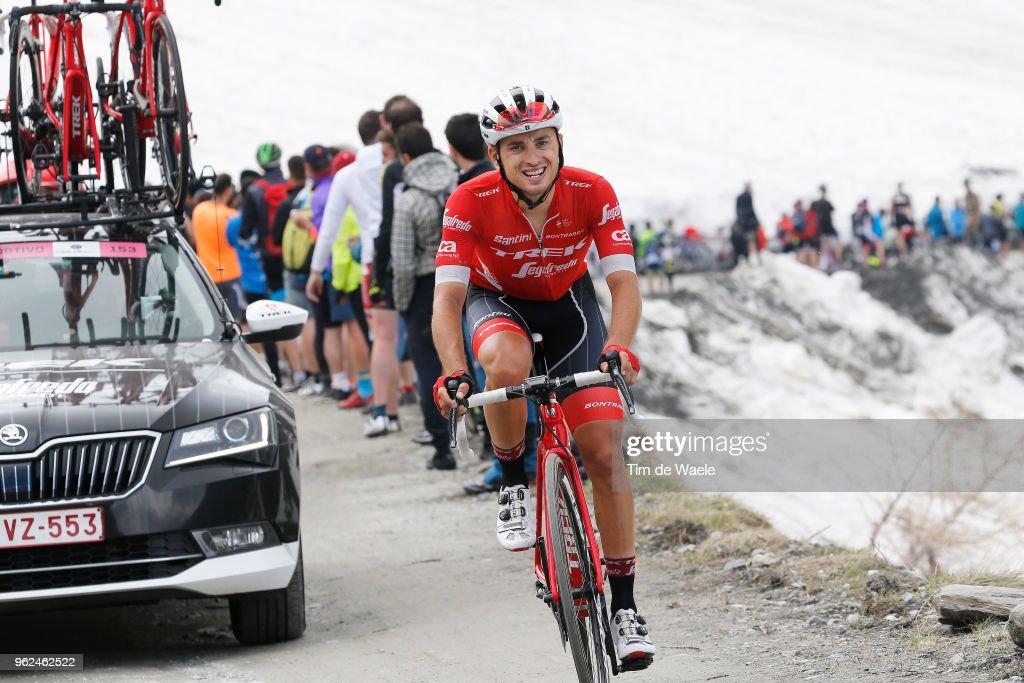 2018 Giro d'Italia - Stage Nineteen