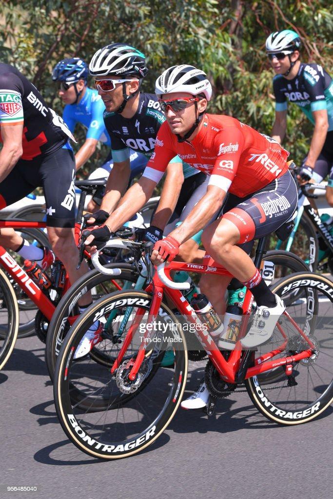2018 Giro d'Italia - Stage Five