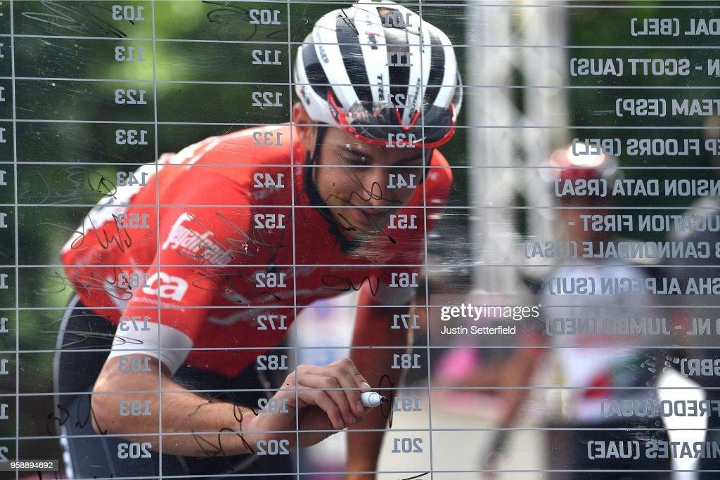 2018 Giro d'Italia - Stage Ten