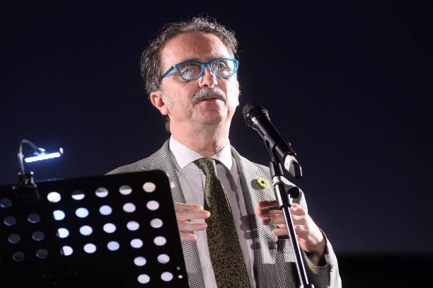 "ITA: Il Cinema Ritrovato - Gianni Amelio And Meher Tatna Introduce ""Roma"""