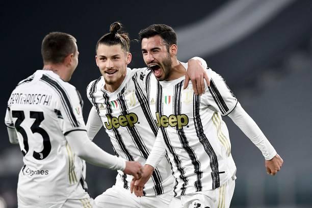 ITA: Juventus v SPAL - Coppa Italia